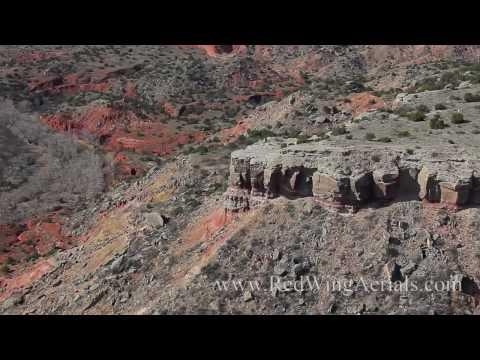 Short Aerial Video in Amarillo, Texas