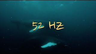 【Higher Brothers - DZ Know】52 HZ(Prod. Roko Tensei)Lyric Video