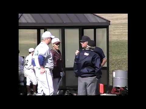 NCCS - Seton Catholic Baseball  4-29-04