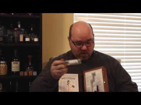 Bourbon & Banter Weekly Update #1 -- 03.17.2014