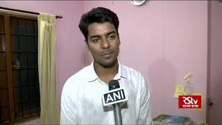 My dream has come true : Anudeep Durishetty, UPSC 2017 topper