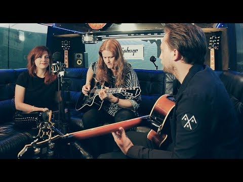 The Epiphone Bus Bloodstock Sessions 2017 - Black Moth