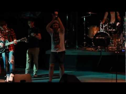 Anacondaz - Эволюция (Live 2012.03.10 Orlandina)
