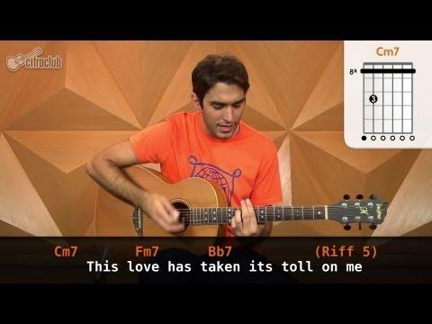 Baixar This Love - Maroon 5 (aula de violão completa)