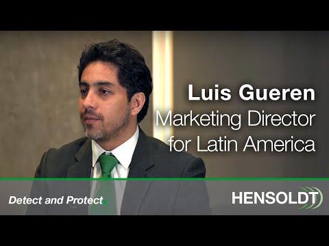 HENSOLDT In Latin America - Luis Gueren
