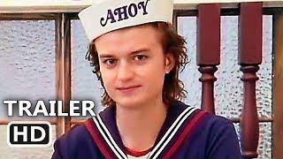 STRANGER THINGS Season 3 Trailer TEASER (2018) Netflix TV Show HD