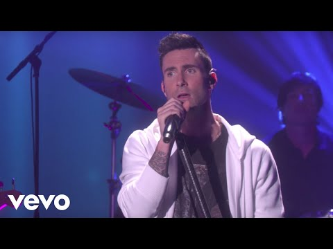 Maroon 5 - Cold ft. Future