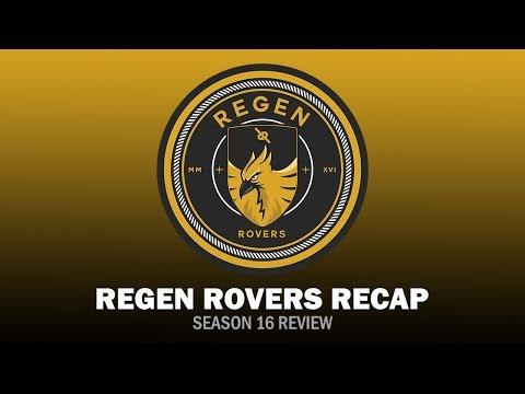 Regen Rovers Recap | Season Sixteen Review | Football Manager 2019