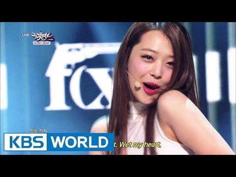 Music Bank with Eng Lyrics | 뮤직뱅크 (2014.07.20)