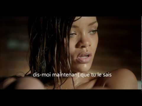 Baixar Rihanna Stay - Traduction francais