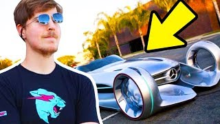 5 MOST EXPENSIVE YouTubers Cars! (DanTDM, MrBeast, Jelly, Morgz, Ali-A)
