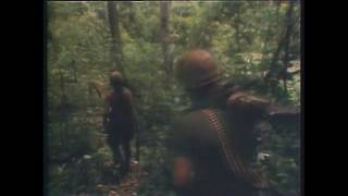 Vietnam War Combat Footage (Cambodia 1970)