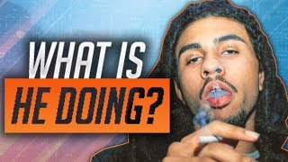Why Hasn't Robb Banks Blown Up Yet?