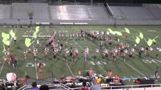 """Cadets 2012 """"12.25"""" in HD"""
