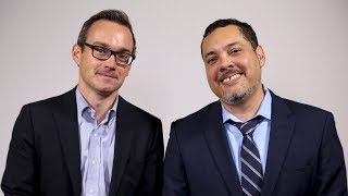 Joseph Blocher and Darrell Miller, Fall 2018 Faculty Books video