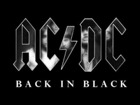 Baixar Acdc-Back in Black