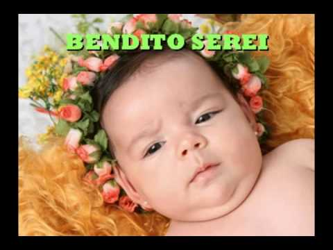 Baixar BENDITO SEREI (Nani Azevedo)