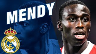 Ferland Mendy | NEW Real Madrid player