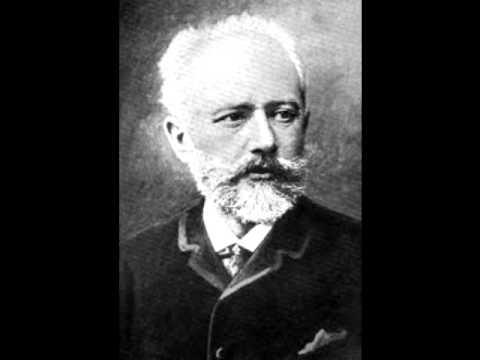 Vals del Cascanueces - Tchaikovsky
