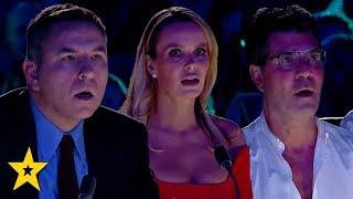Britain's Got Talent 2020 Auditions | WEEK 8 | Got Talent Global