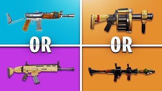 99% of YOU will FAIL THIS! IMPOSSIBLE Fortnite IQ TEST! (Fortnite HARDEST Decisions)