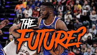 Is Emmanuel Mudiay The New York Knicks FUTURE POINT GUARD!?