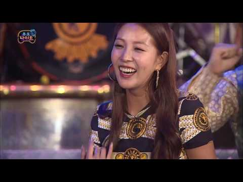 【TVPP】 BoA - Special guest for members, 보아 - 멤버들을 위한 특급 게스트! @Infinite Challenge