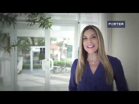 Como funciona a solução Porter