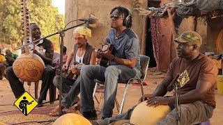 Habib Koité - Drapeau - Playing For Change