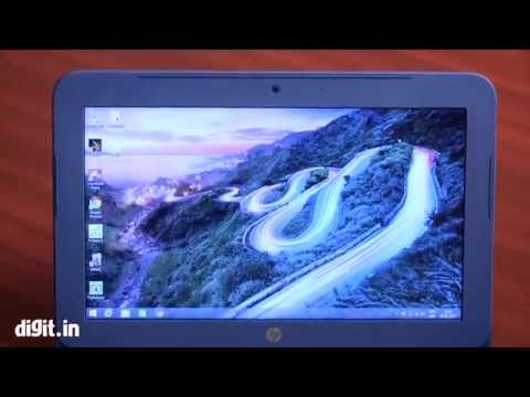 HP Stream 11   First Impressions