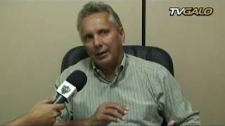 Entrevista Éder Aleixo