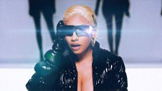 Nicki Minaj - Features Megamix (2020)