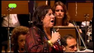 Μαρία Φαραντούρη - Los Libertadores (Canto General)