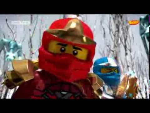 lego ninjago das jahr der schlangen staffel 1 folge 7 der nindroid - youtube