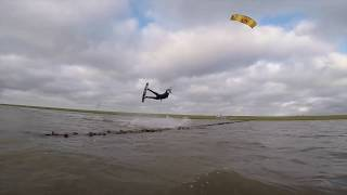 Kitesurf in Denmark