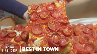 The Best Pepperoni Pizza In NYC   Best In Town
