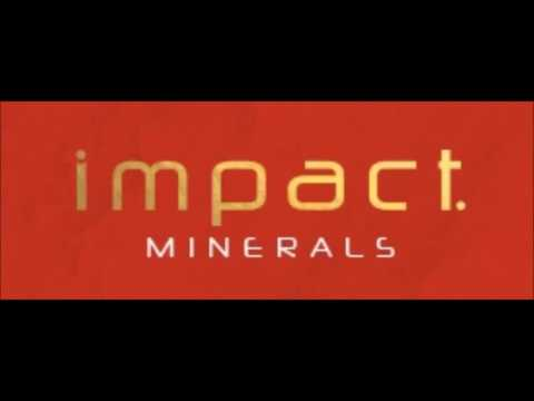Impact Minerals on ABC Radio 7th June 2016