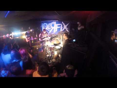 IDEЯ FIX - Заражение Live