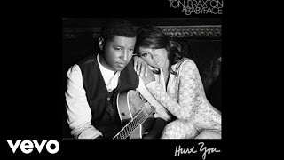 thumbnail image for video: Toni Braxton, Babyface - Hurt You (Audio)