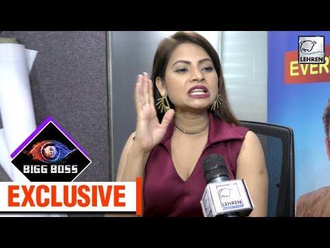 Megha Dhade SLAMS Deepak And Rohit | Bigg Boss 12 | Exclusive Interview