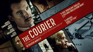 The Courier Official Trailer HD