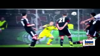 أجمل 10 أهداف للسلطان إبراهيموفيتش 2013-2014