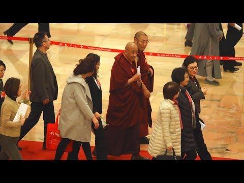 達賴喇嘛預言 圓寂之後將在印度轉世 20190319 公視晚間新聞