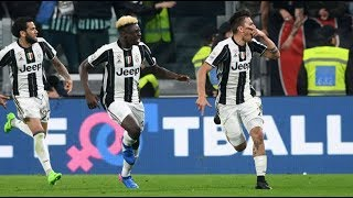 Juventus - Milan 2-1 (10.03.2017) 9a Ritorno Serie A (Ampia Sintesi).