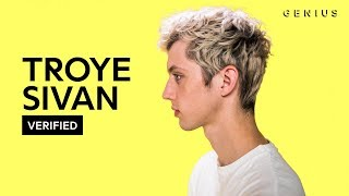 "Troye Sivan ""My My My!"" Official Lyrics & Meaning 