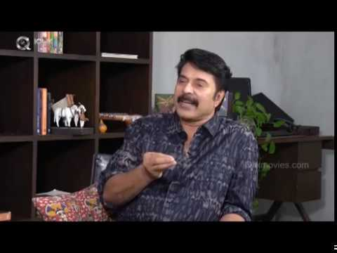 Yatra Movie Mammootty Chit Chat With Director Mahi V