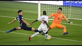 Highlights: Japan 1-3 Qatar (AFC Asian Cup UAE 2019: Final)