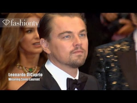 Baixar Great Gatsby Premiere at Cannes 2013 ft. Leonardo DiCaprio, Carey Mulligan, Isla Fisher | FashionTV