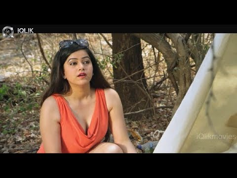 Indhavi Movie Official Trailer | Nandhu