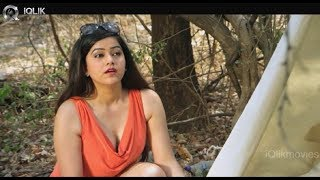 Indhavi Movie Official Trailer | Nandhu